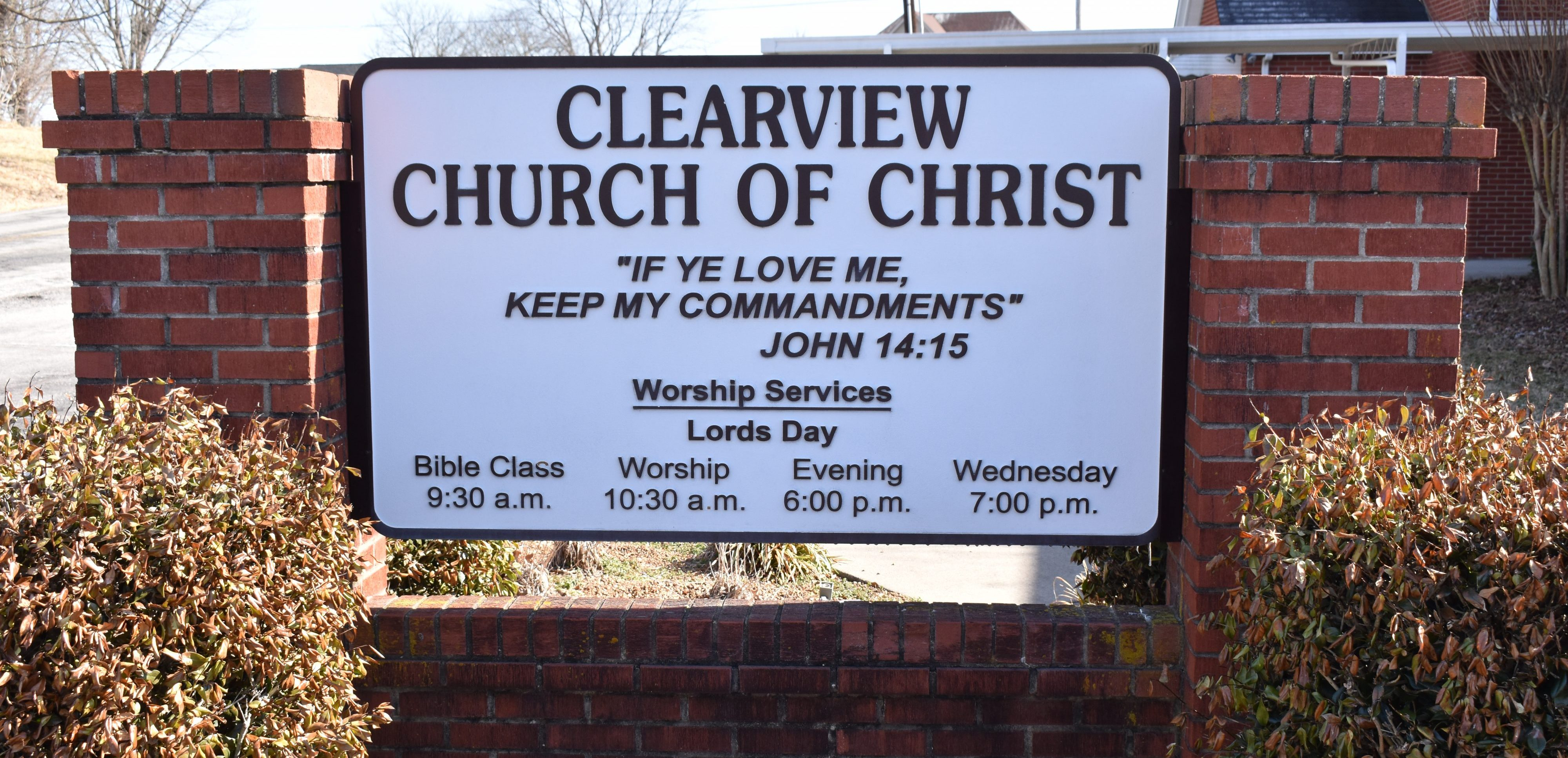 Clearview Church of Christ